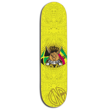 Crown Royal Canary Deck