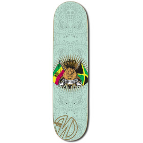 Crown Royal Mint Deck