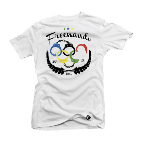 Freenando T-shirt