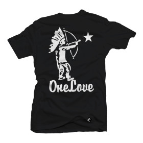 Shootin Stars T-shirt (Dark)