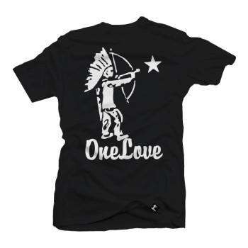 Shootin Stars T-shirt (Dark)