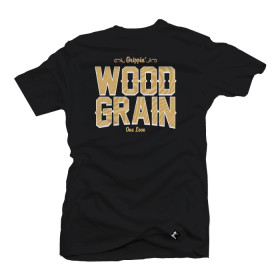 Woodgrain T-shirt