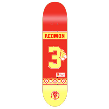 Redmon 3rd and Army Deck