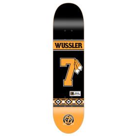 Wussler Pier 7 Deck