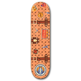 Goldrush Express Ltd. Team Deck