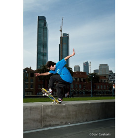 Fernando SW Noseblunt Photo Print