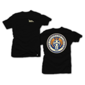 Goldrush Limited T-shirt