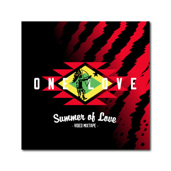 Summer of Love DVD
