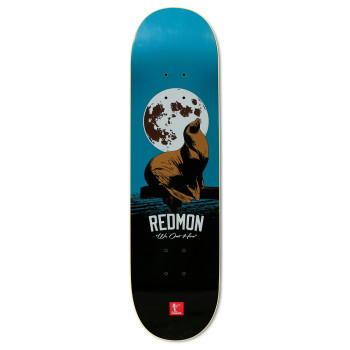 Larry Redmon - We Out Here Deck