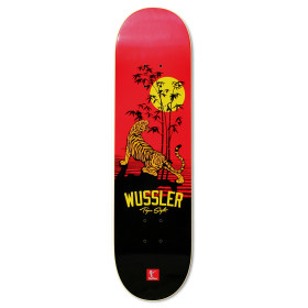 Jason Wussler - Tiger Style Deck