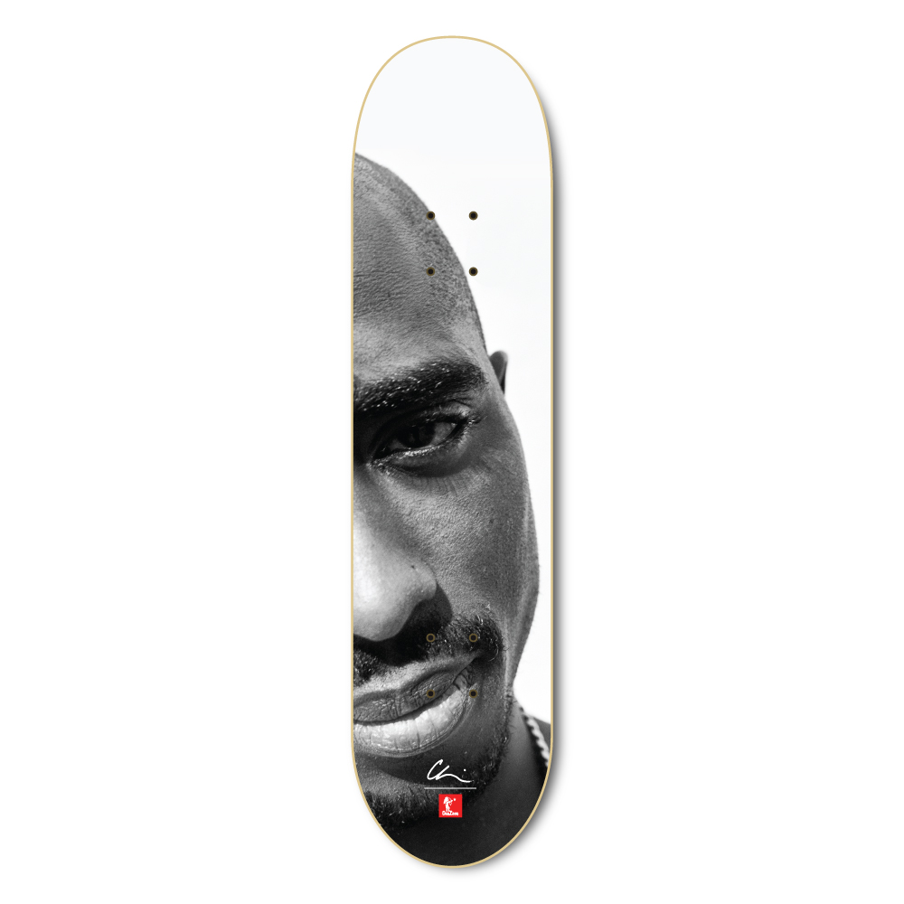 Tupac Deck